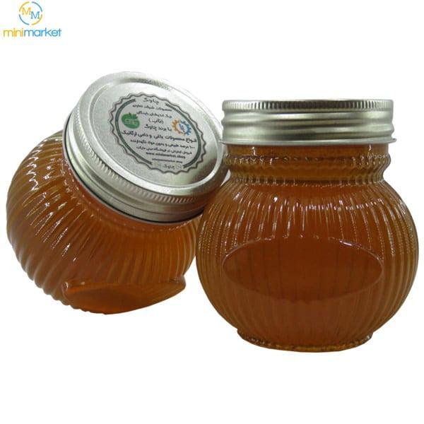 عسل طبیعی – 500 گرم