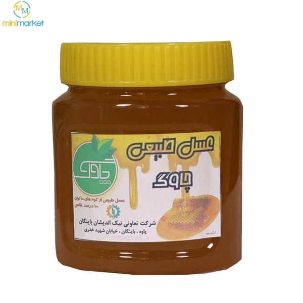 عسل طبیعی چاوگ – 500 گرم