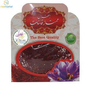 زعفران سرگل صادراتی – 1 گرم